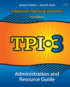 Picture of TPI-3 Administration & Resource Guide