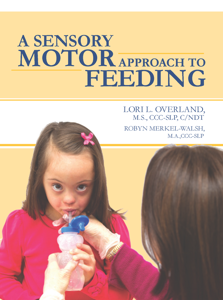 Picture of A Sensory-Motor Approach To Feeding